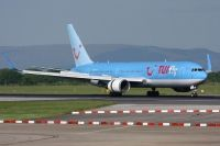 Photo: TUIfly Nordic, Boeing 767-300, SE-RFS
