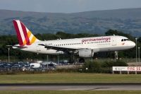 Photo: German Wings, Airbus A319, D-AKNR