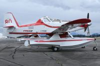 Photo: Conair, Air Tractor AT-802, C-FDHK