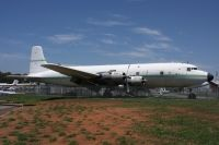 Photo: Untitled, Douglas DC-6, 9Q-CGZ
