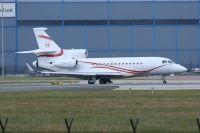 Photo: Untitled, Dassault Falcon 7X, PH-AJX