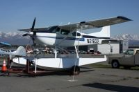 Photo: Untitled, Cessna 185 Skywagon, N21832