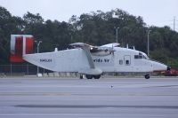 Photo: Florida Air Cargo, Shorts Brothers C-23A Sherpa, N46JH