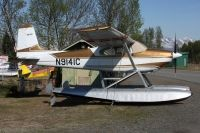 Photo: Untitled, Cessna 180, N9141C
