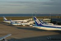 Photo: All Nippon Airways - ANA, Boeing 777-300, JA756A