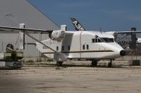Photo: United States Navy, Shorts Brothers C-23A Sherpa, N393AC