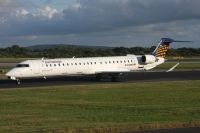 Photo: Eurowings, Canadair CRJ Regional Jet, D-ACND