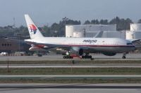 Photo: Malaysia Airlines, Boeing 777-200, 9M-MRJ