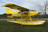 Photo: Untitled, Maule Air M-7, N1004D