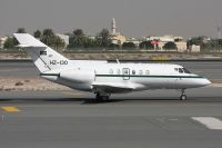 Photo: Saudia Arabian Air Force, British Aerospace BAe 125, HZ-130