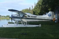 Photo: Untitled, De Havilland Canada DHC-2 Beaver, N123EF