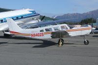 Photo: Untitled, Piper PA-32 Cherokee Six, N8402S
