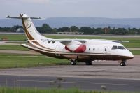 Photo: Icejet hf, Dornier Do-328-300 Jet, TF-NPA