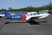 Photo: Untitled, Piper PA-32 Cherokee Six, N4140R