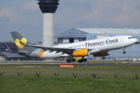 Photo: Thomas Cook Airlines, Airbus A330-200, G-VYGK