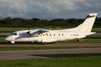 Photo: Untitled, Dornier Do-328-100, G-BYHG