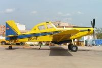 Photo: Untitled, Air Tractor AT-802, EC-HEL