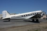 Photo: Desert Air, Douglas DC-3, N44587