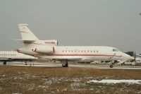 Photo: Untitled, Dassault Falcon 900, N900NB