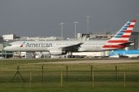 Photo: American Airlines, Boeing 757-200, N179AA