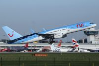 Photo: TUIfly, Boeing 757-200, G-OOBP