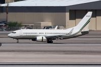 Photo: Private, Boeing BBJ, N315TS