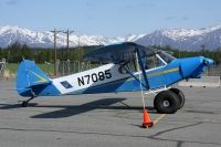 Photo: Untitled, Piper PA-18 Super Cub, N7085