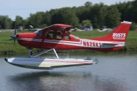 Photo: Rust's Flying Service, Cessna 206, N626KT
