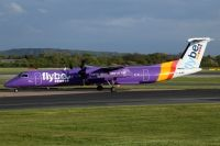 Photo: Flybe - British European, De Havilland Canada DHC-8 Dash8 Series 400, G-JEDP