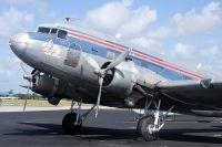 Photo: Florida Air Cargo, Douglas DC-3, N15MA