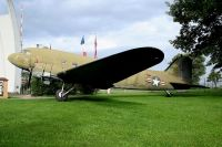 Photo: United States Air Force, Douglas C-47, 349081