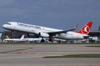 Photo: Turkish Airlines THY, Airbus A321, TC-JSN