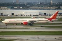 Photo: Air India, Boeing 777-300, VT-ALT