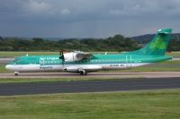 Photo: Aer Lingus Regional, ATR ATR 72, EI-FAV
