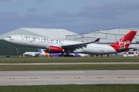 Photo: Virgin Atlantic Airways, Airbus A330-300, G-VWAG