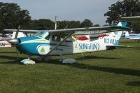 Photo: Untitled, Cessna 182, N2483Q