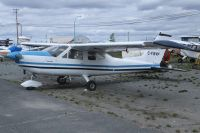Photo: Untitled, Cessna 177, C-FWVP
