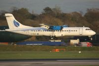 Photo: Untitled, ATR ATR 72, EI-REH