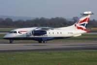 Photo: British Airways/Sun Air, Dornier Do-328-100, OY-NCL