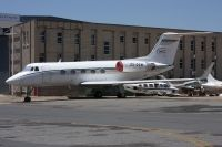 Photo: Untitled, Gulftsream Aerospace G-1159 Gulfstream II, ZS-DGW