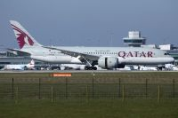 Photo: Qatar Airways, Boeing 787, A7-BCN