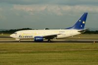 Photo: Astraeus, Boeing 737-700, G-STRF