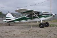Photo: Untitled, Cessna 170, N2354D
