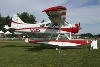 Photo: Untitled, De Havilland Canada DHC-2 Beaver, N2MD