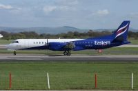 Photo: Eastern Airways, Saab 2000, G-CFLU