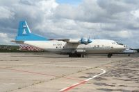 Photo: Avial Aviakompaniya, Antonov An-12, RA-11906