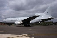 Photo: Royal Air Force, Lockheed L-1011 TriStar, ZE705