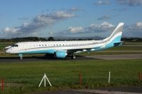Photo: Untitled, Embraer EMB-190, CN-SHS