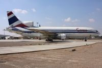Photo: Untitled, Lockheed L-1011 TriStar, HS-SEC