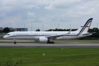 Photo: Gainjet, Boeing 757-200, SX-RFA